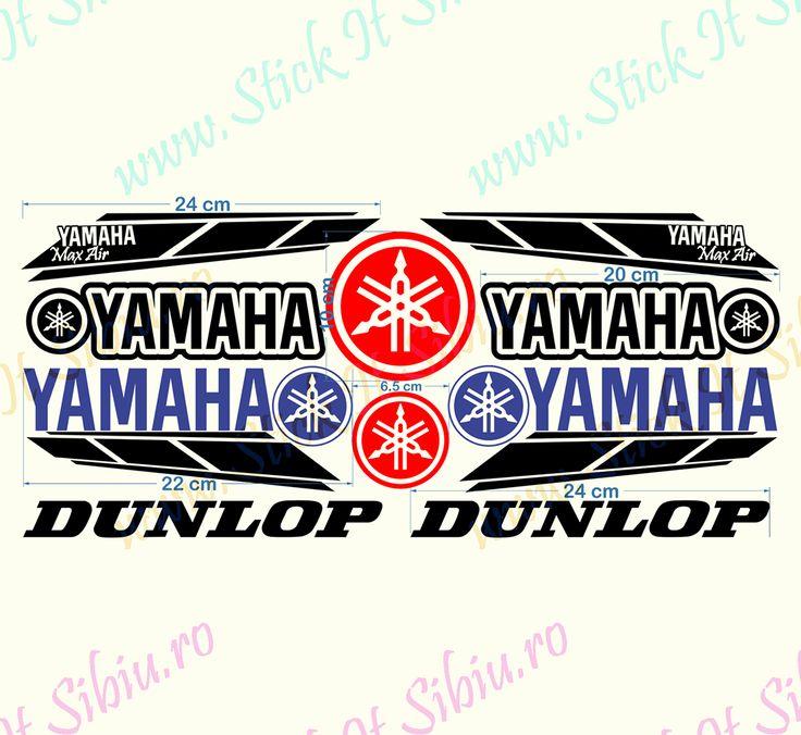 Set Yamaha - Model - 3