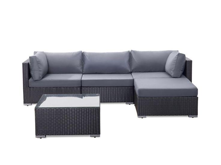 Die besten 25+ Outdoor sofa sets Ideen auf Pinterest | Terrassen ...