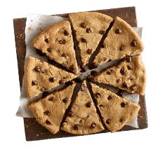 The Ultimate HERSHEY'S® Chocolate Chip Cookie