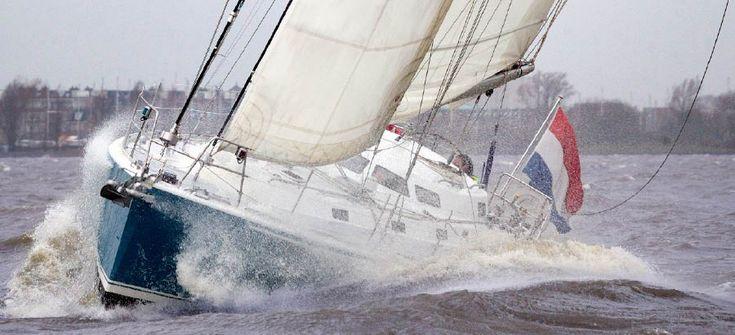 Atlantic 43 | Atlantic 43 | Atlantic Yachts