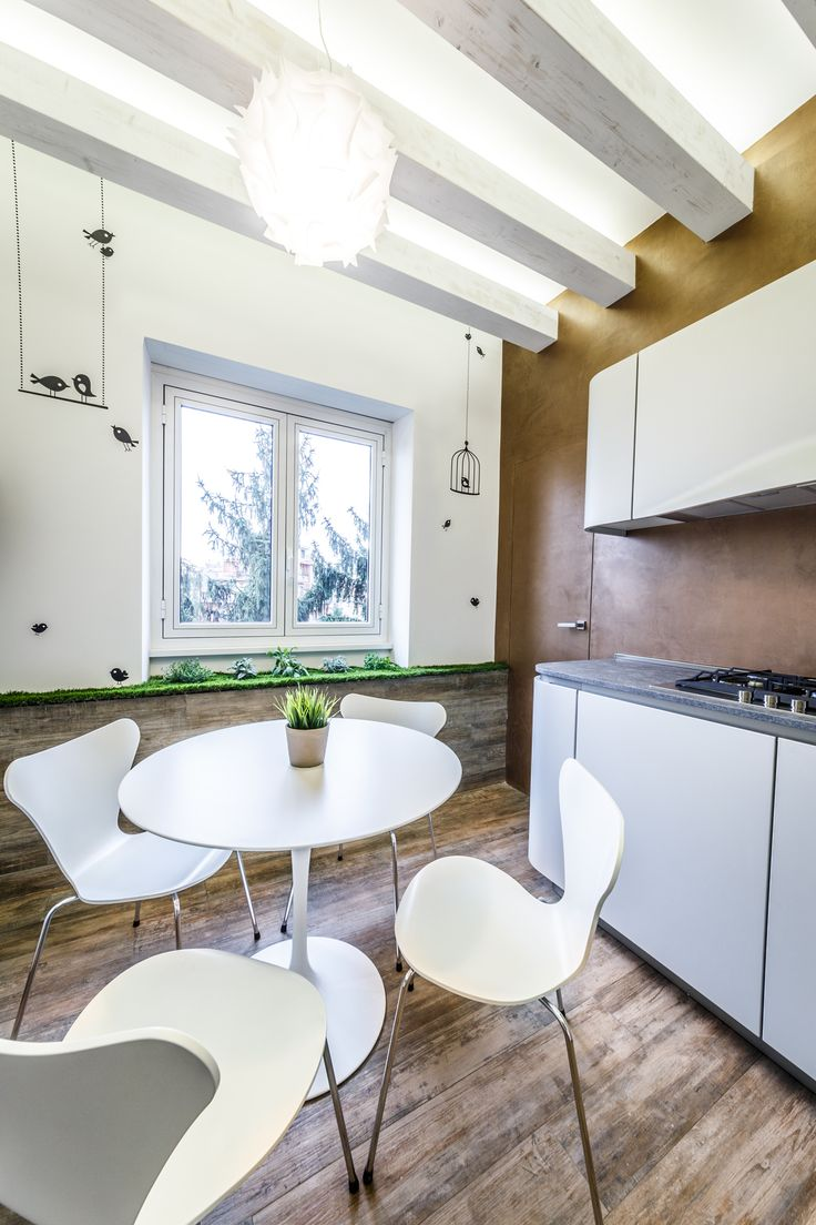 Scent of Garden Apartment by Brain Factory