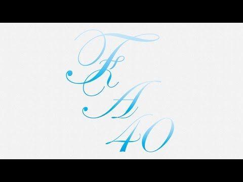 『ひと・であい flat agency』 株式会社フラットエージェンシー創業40周年記念動画 - YouTube