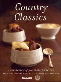 Country Classics - CWA Country Women's Association  ISBN9780670070374