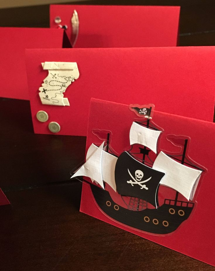 Pirate kids party - pirate party - pirates party - pirate place cards - pirate placecards - pirate party decor - pirate food labels - pirate food tents - pirate escort cards - pirate seat cards