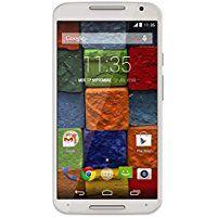 Motorola Moto X (2ème Génération) Smartphone débloqué 4G (Ecran: 5