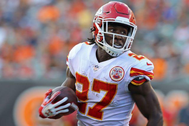 Week 1 fantasy football start/sit advice: Rookie Running Backs