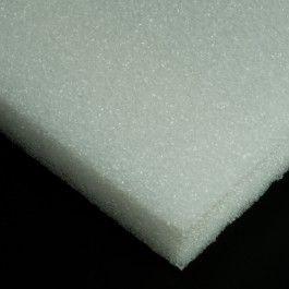 STRATOCELL. El Stratocell es una espuma flexible de polietileno de alta calidad que ofrece una resistencia superior en relación a su peso, muy adecuada para rellenos en el interior de los embalajes. #MWMaterialsWorld #stratocell #espumapolietileno #espumaembalaje #espumamanualidades #polyethylenefoam