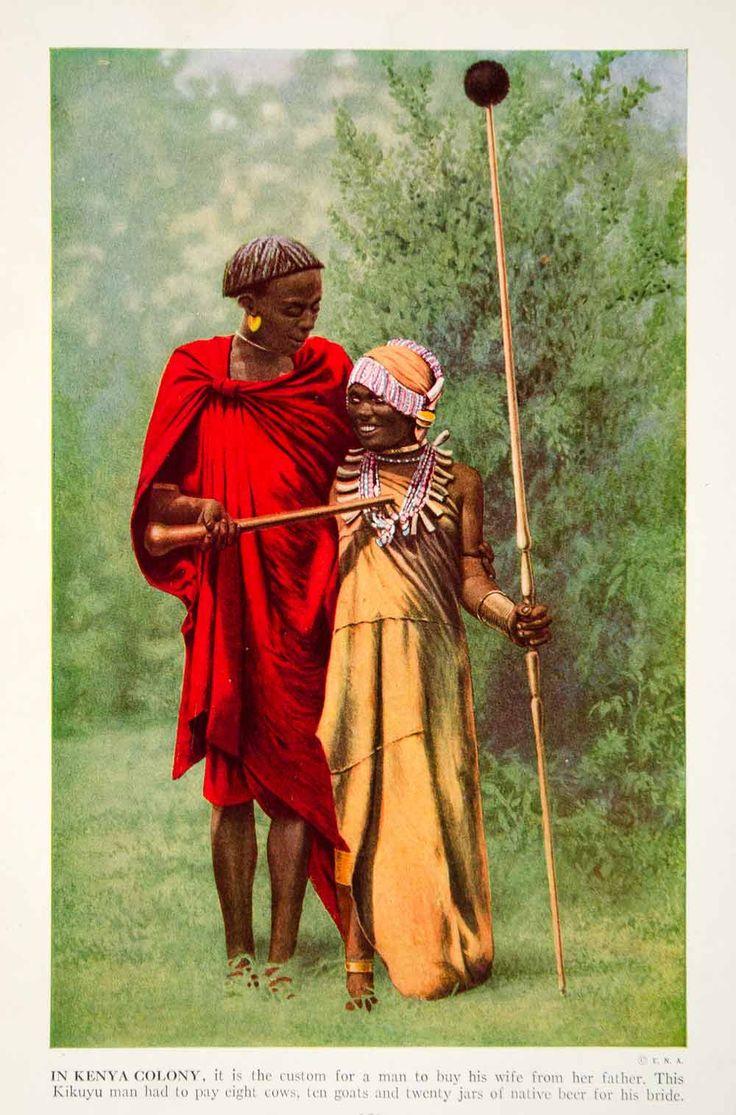 Interracial romance kenya africa