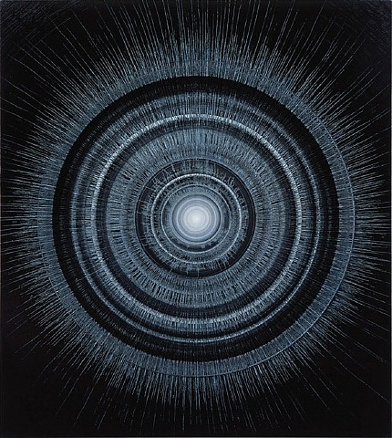Oliver Marsden, Black Stela