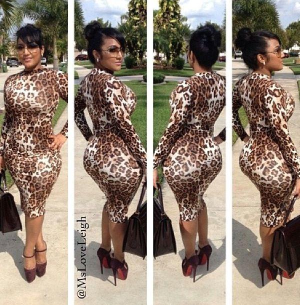 That Dress!!!