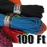 550 Paracord 7 Strand (100 ft)