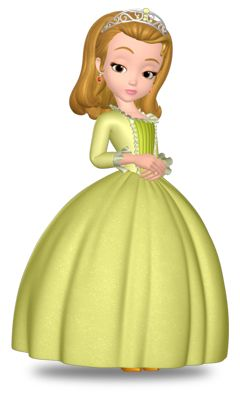 Princess Amber Ideas for the tea party