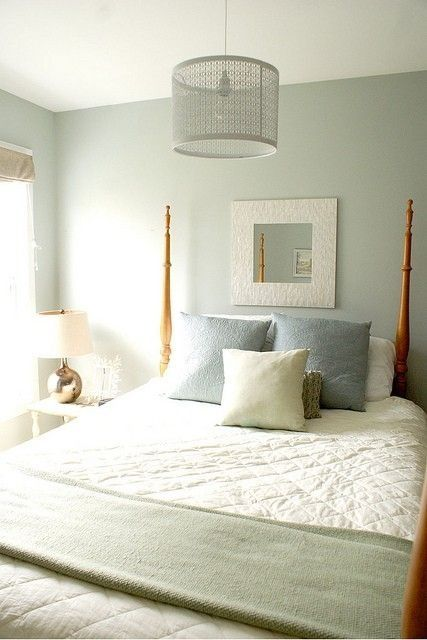 Benjamin Moore Quiet Moments | house paint colors I like | Pinterest