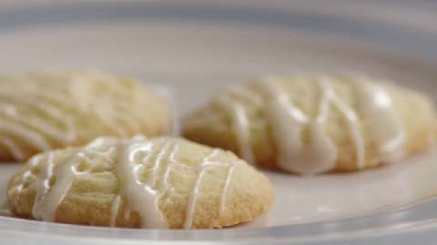 Melt-in-Your-Mouth Shortbread Allrecipes.com | Cookies | Pinterest ...