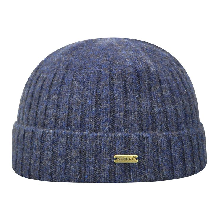 Lambswool FF Pull-On - The Official KANGOL Store