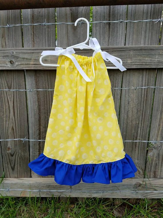 Check out this item in my Etsy shop https://www.etsy.com/listing/520962308/easter-girl-sundress-pillowcase-dress