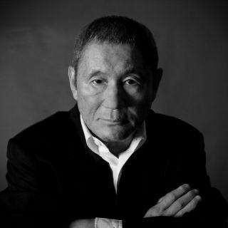 北野武 ~ Kitano Takashi