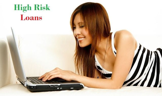 High Risk Loans – An Apt Loaning Option For People With Bad Credit Background! http://usabestinstallmentloans.blogspot.com/2016/12/high-risk-loans-apt-loaning-option-for.html