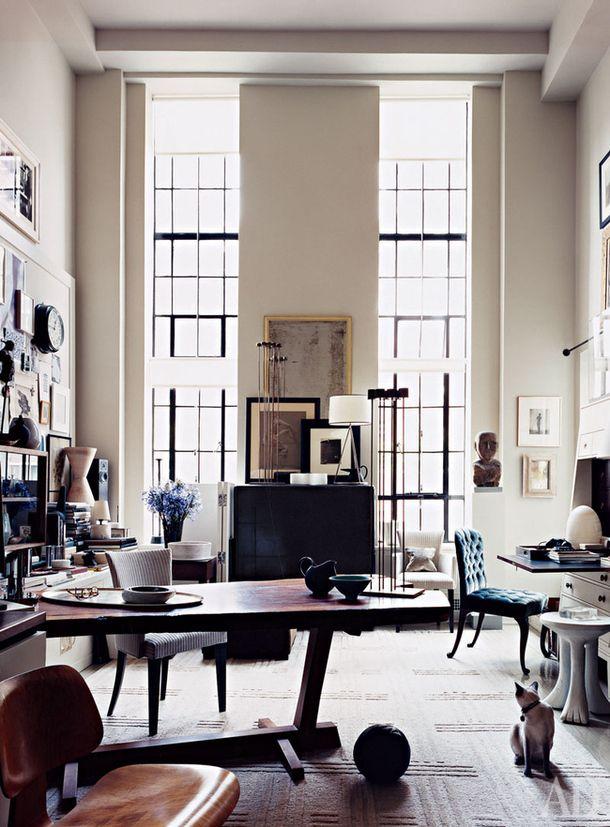 Квартира на Манхэттене, 100 м²