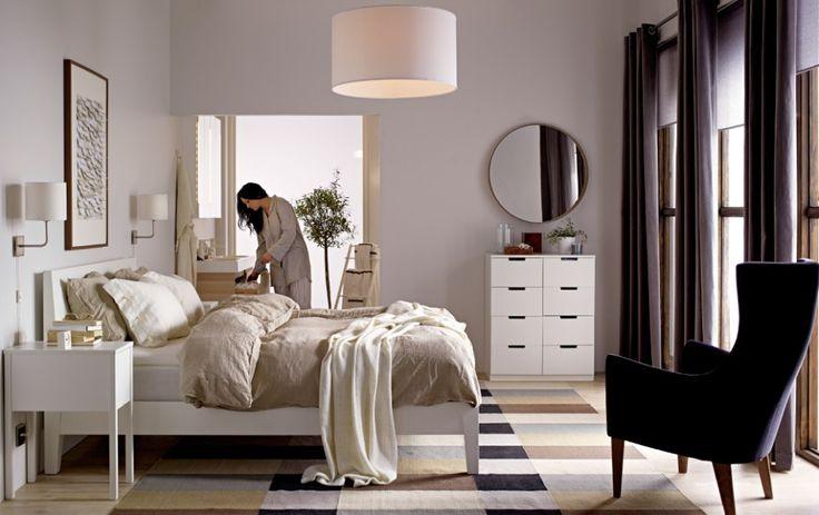 Latest Posts Under: Bedroom inspiration