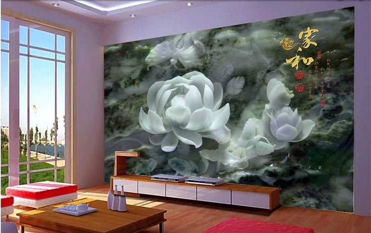 Beibehang Fashion 3d Big Mural Wallpaper Hd Balcony Window: The 25+ Best 3d Wallpaper Ideas On Pinterest