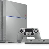 Playstation 4 20th Anniversary LIMITED EDITION (LIMITED 12300 UNIT ALL OVER THE WORLD) http://themarketplacespot.com/wp-content/uploads/2015/11/41fVB7AzcqL-200x200.jpg   The PS4 20th Anniversary Edition features exceptional attention to detail, from the individual etched numbering to the intricate pattern on the console body. To celebrate 20 years of PlayStation, Sony created a very special limited edition PS4. The PlayStation 4 20th Anniversary Edition combines sleek PS4 sty