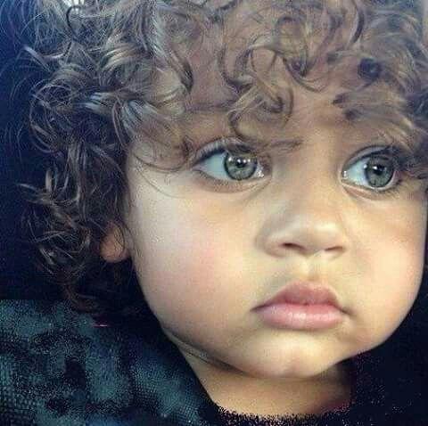 Los ojos más hermosos