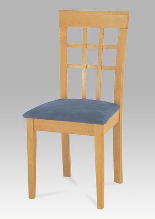 BE1604 OAK Jídelní židle v provedení dub