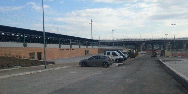 Ponte di Nona, i pendolari del Lazio avranno a disposizione una nuova, tecnologica, a norma europea e pulita stazione