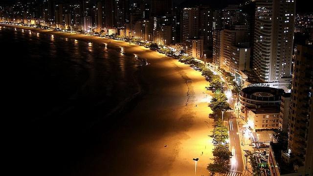 Balneário Camboriú, Brazil <3