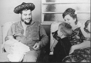Ernesto Che Guevara - in images and words……: Family
