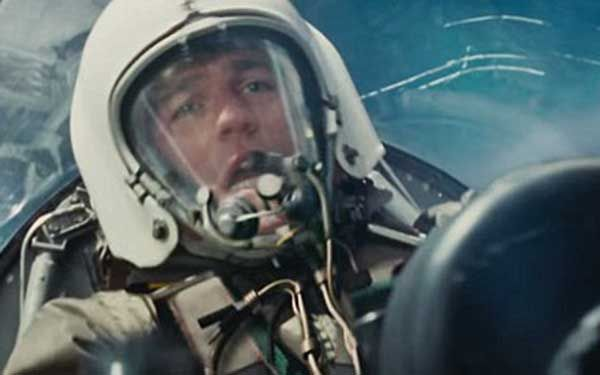 Austin Stowell Upcoming Movie Is Inspired By The 1960 U-2 Incident