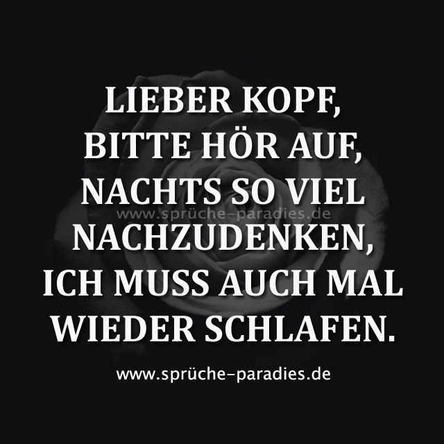 Mal wieder ... :/ #sprüche #leben