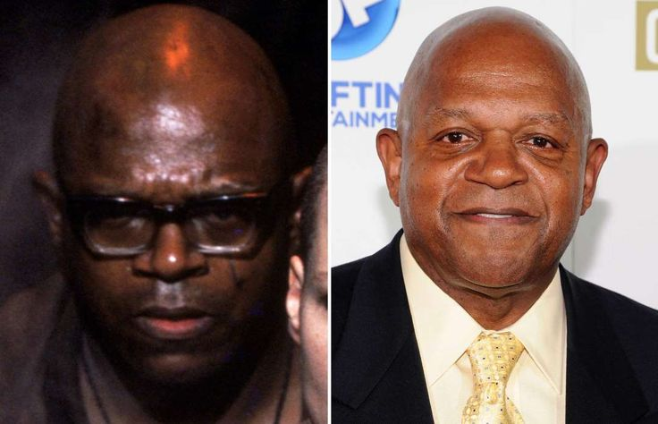 """The 'Alien' movies: Where are they now?      Charles S. Dutton ﴾1992, 2014﴿  -    In """"Alien 3,"""" Dutton played one of the inmates at the prison colony on Fiorina, and was considered the spiritual leader among the  prisoners. He produced and starred in the television series """"Roc"""" ﴾1991 ‐ 1994﴿ and also appeared in numerous films, including """"Rudy""""  ﴾1993﴿, """"A Time to Kill"""" ﴾1996﴿, """"Cookie's Fortune"""" ﴾1999﴿, """"Honeydripper"""" ﴾2007﴿, """"Least Among Saints"""" ﴾2012﴿ and """"The Perfect Guy"""" ﴾2015﴿…"""
