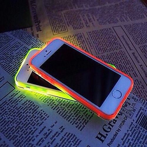 Imagem de iphone, case, and yellow