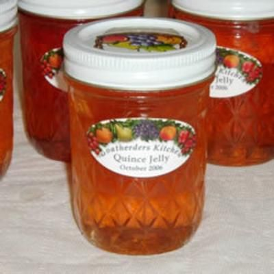 Quince JellyEarly Birds, Quince Jelly, Recipe Food, Ears Birds, Information Technology, Food And Drinks, Cooking, Education, Art Recipe
