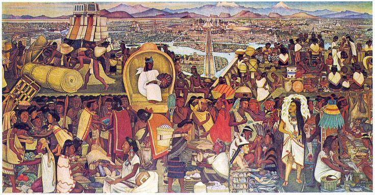 6 Obras de arte mexicanas que te robarán el aliento - ADN 40