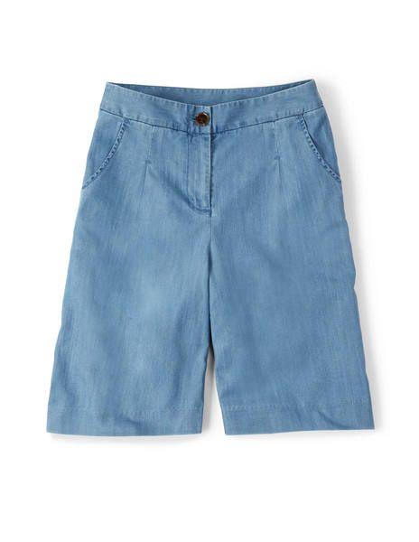 Culottes WJ039 Shorts at Boden