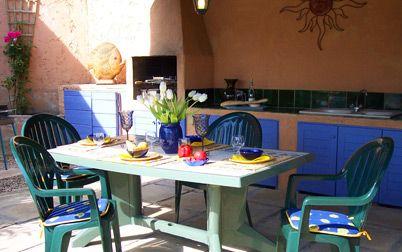 Mon Tournesol, a private villa in the heart of Provence