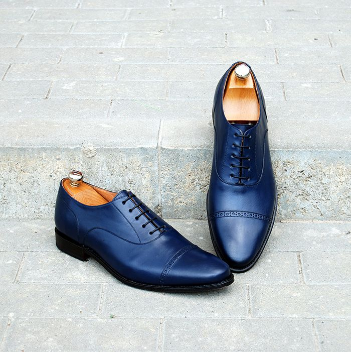 Vlad Alexandru - Goodyear welted shoes