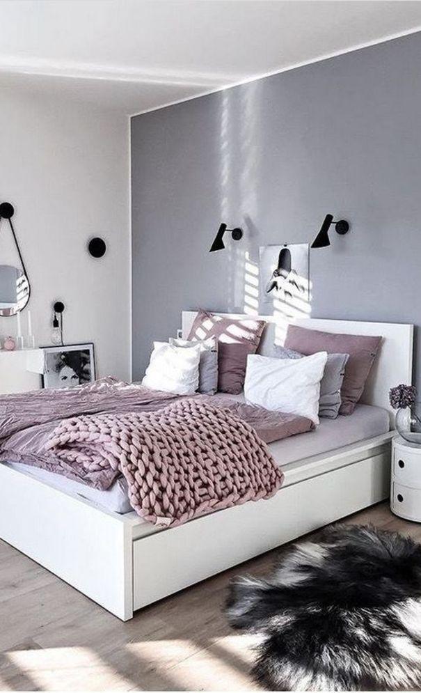 59 New Trend Modern Bedroom Design Ideas For 2020 Part 1