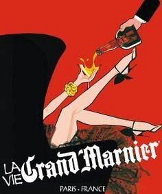 Vintage Advertising Posters   Grand Mariner