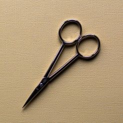 Ernest Wright Swiss Embroidery Scissors