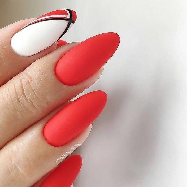 Manikürenägel – Fingernägel