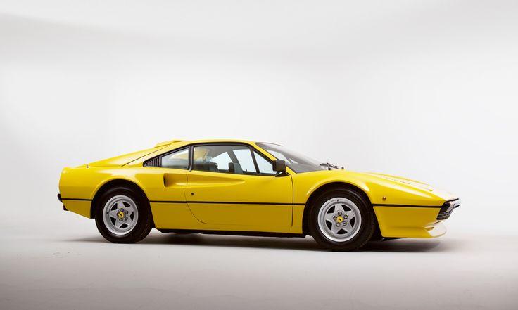 Ferrari 308 GTBi 1980