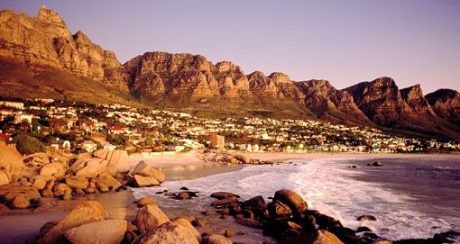 Cape Town, South Africa-will be there soon!