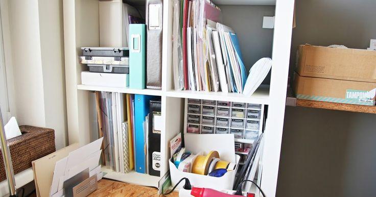 Blog o scrapbookingu, cardmakingu a jiném papírovém tvoření.