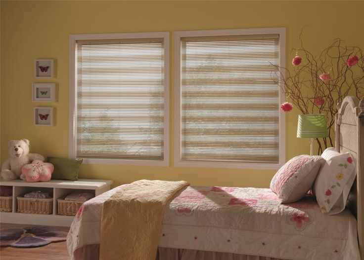 11 best child safety images on pinterest blinds kids for Kids bedroom window treatments