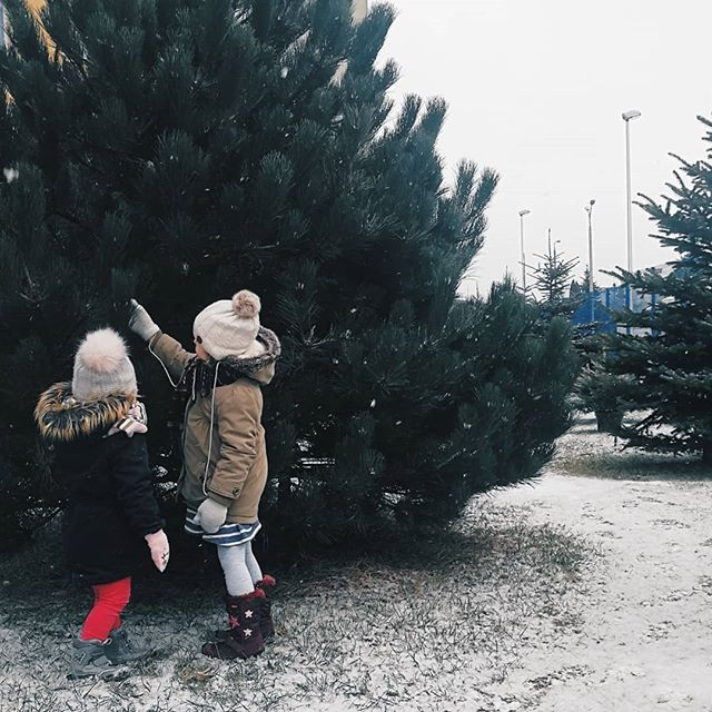 Zima wrocila w pięknym stylu  delikatnie pruszy śnieg w policzki szczypie lekki mróz po przedszkolu urządzamy sobie więc mały spacer  #rodzicewsieci #blogparentingowy #blogrodzinny #familygoals #justbaby #igkids #instagramkids #girls #sister #sisterhood #daddylittlegirls #instamatki #instadziecko #wielodzietni #rodzina #family #bigfamily #largefamily #momof3 #motherhood #momofgirls #childhoodmemories