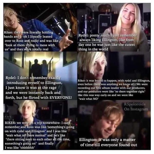 who is rocky from r5 dating Riker, rocky, rydel, ellington 6 who is ross related to noah munck how well do you know r5 austin & ally season 2 quiz.